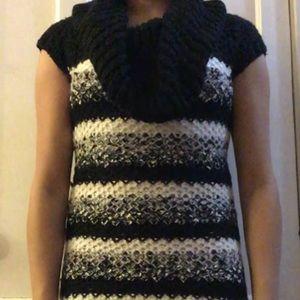 Candie's sweater dress